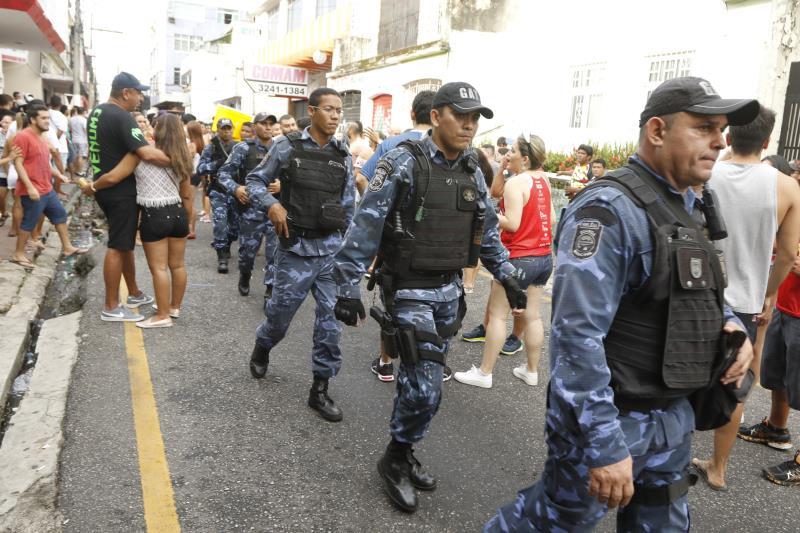 A Guarda Municipal irá garantir o apoio na segurança do Pré-Carnaval da Cidade Velha.