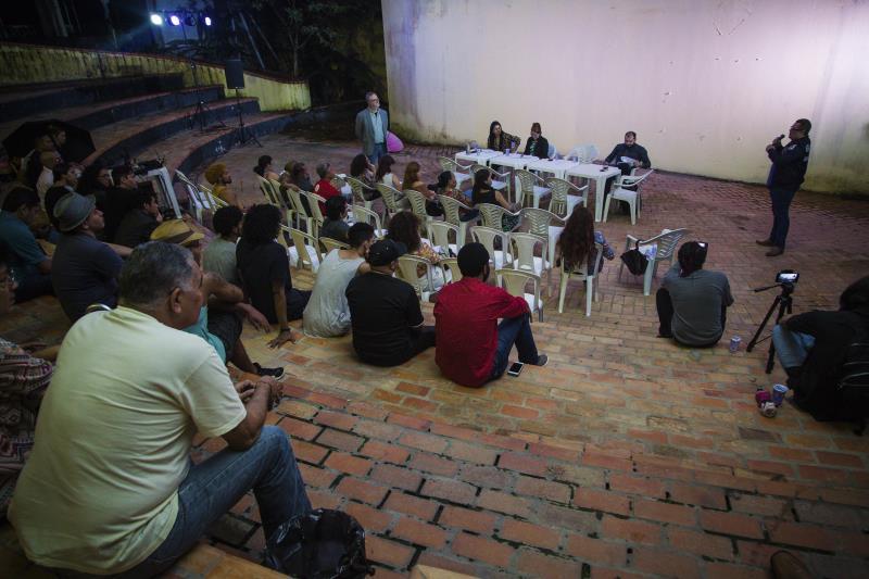 A edição deste ano do certame da Lei Tó Teixeira e Guilherme Paraense prevê a seleção de 184 projetos com investimentos da ordem de R$ 2.495.000,00