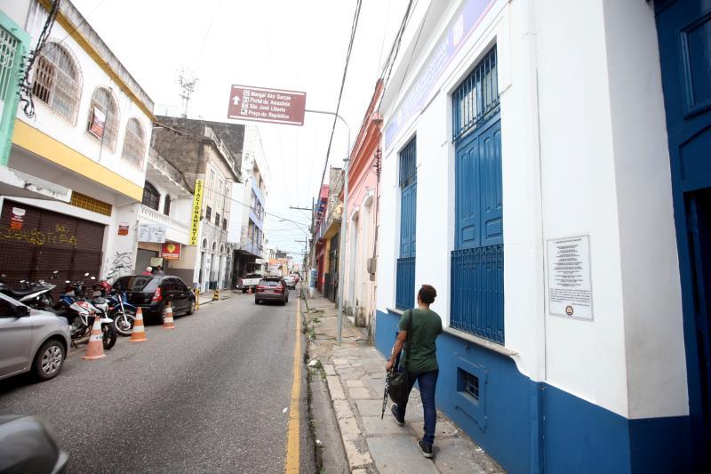 As históricas ruas da Cidade Velha vão receber várias manifestações culturais