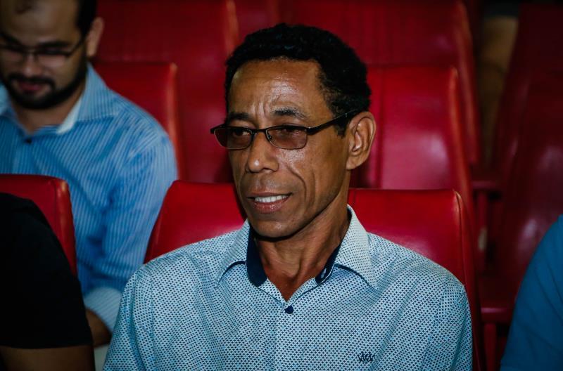 """O novo secretário-geral do Conselho, Marco Antônio Souza de Araújo, é representante do distrito de Icoaraci e tem atuação no segmento do Carnaval, na escola de samba """"Boêmios da Vila Famosa""""."""