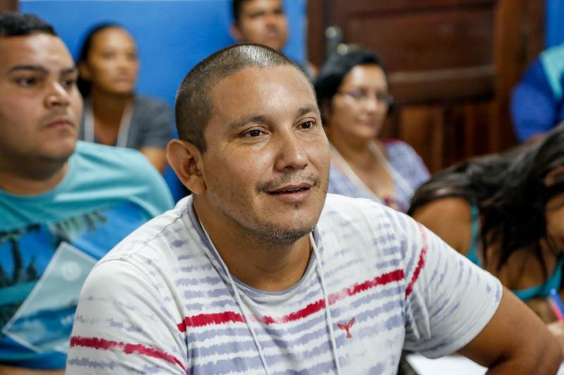 Joel da Conceição - Oficina de Currículo