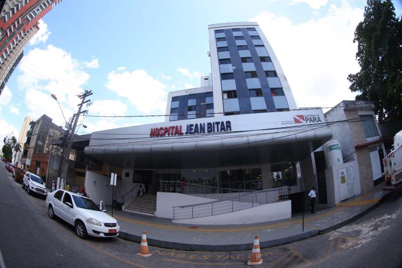 O Hospital Jean Bitar (HJB) é referência no tratamento de diabetes