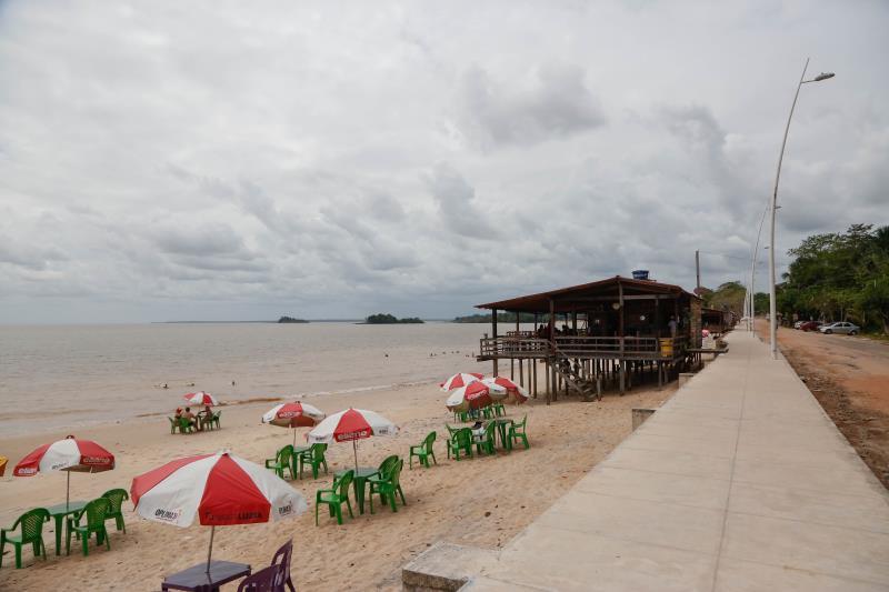 Neste primeiro domingo de férias escolares a programação será aberta com a tradicional Corrida do Sol na ilha de Mosqueiro