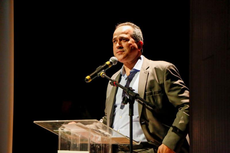 Mário Freitas - Lançamento do Portal do Empreendedor. Foto: Fernando Sette Câmara