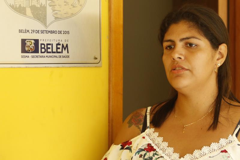 2018.09.18 - PA - Belém - Brasil: Materia especial Casa do Açaí - Curso Prático para Batedores. Camila Miranda.