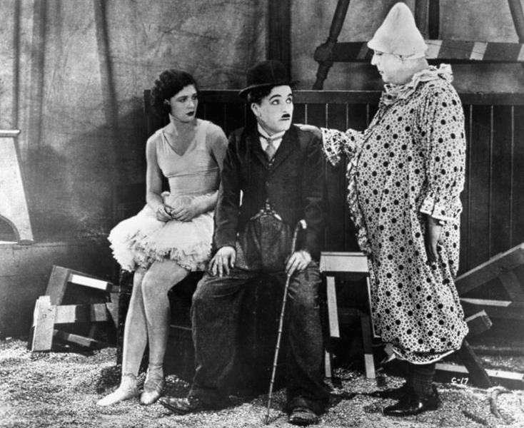 """""""O Circo"""" é um dos filmes que será exibido para celebrar os 130 anos de nascimento de Charles Chaplin"""