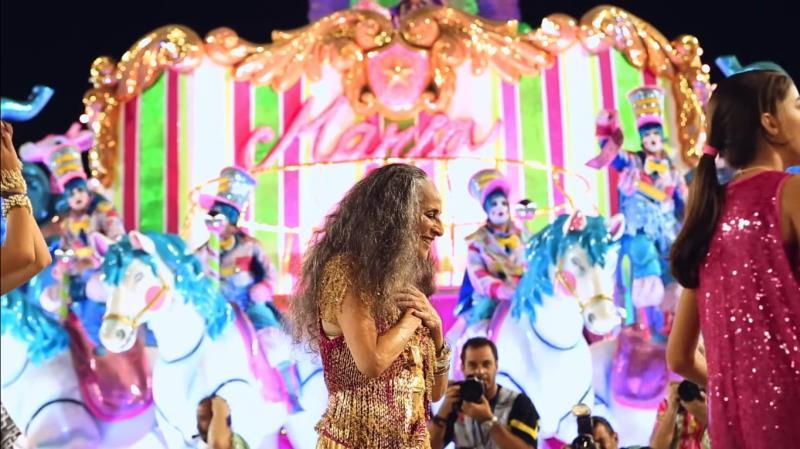 """O documentário """"Fevereiros"""", sobre Maria Bethânia, será exibido nos dias 4 e 5 de maio"""