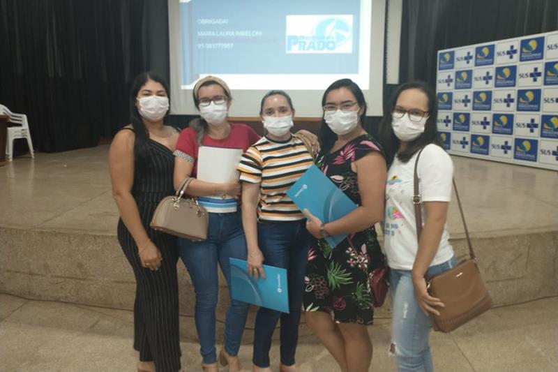Parceria entre Hospital Regional e Prefeitura de Paragominas capacita profissionais do hospital