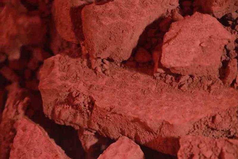 Resíduo de Bauxita - Filtro Prensa ALN (3)