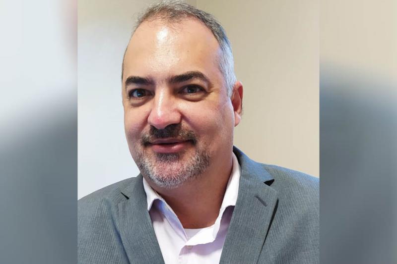 Marcelo Azevedo, diretor executivo do HRPL.