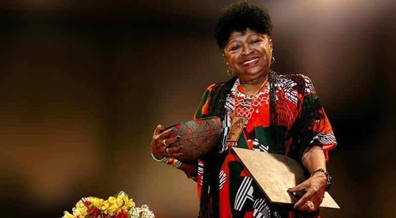Professora da UFPA, Zélia Amador foi uma das fundadoras do Centro de Estudo e Defesa do Negro no Pará (Cedenpa)