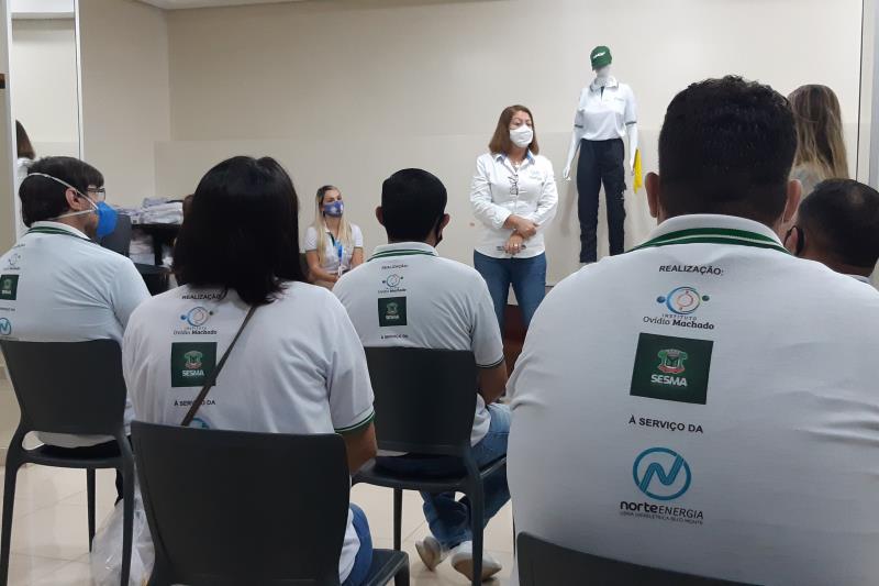Profissionais de saúde são contratados pela Norte Energia para Xingu+