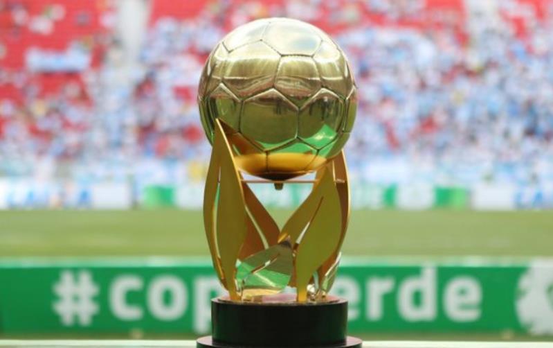 Taça da Copa Verde