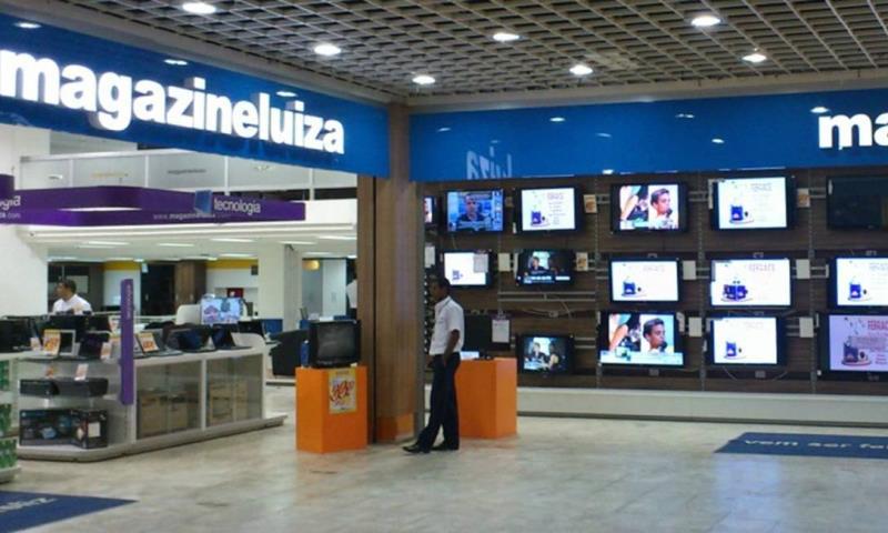 Lojas do Magazine Luíza já chegam ao Pará em tempo de promoções pela queima de estoque