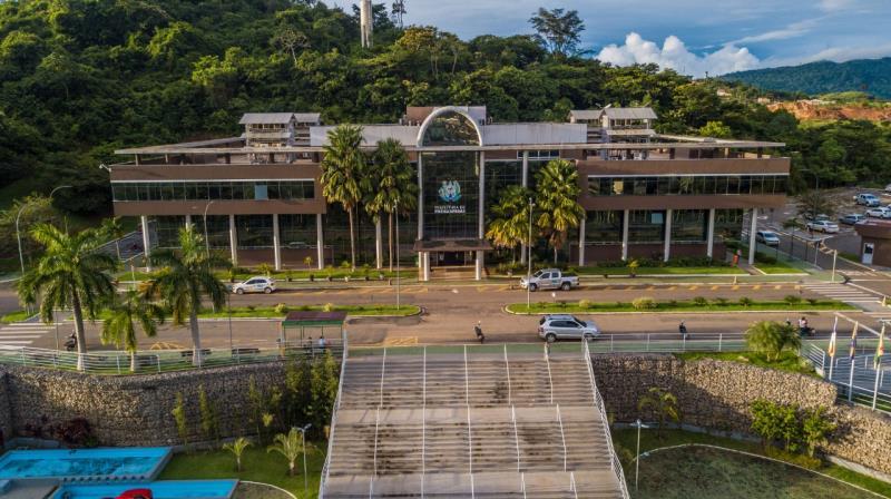 Prefeitura de Parauapebas