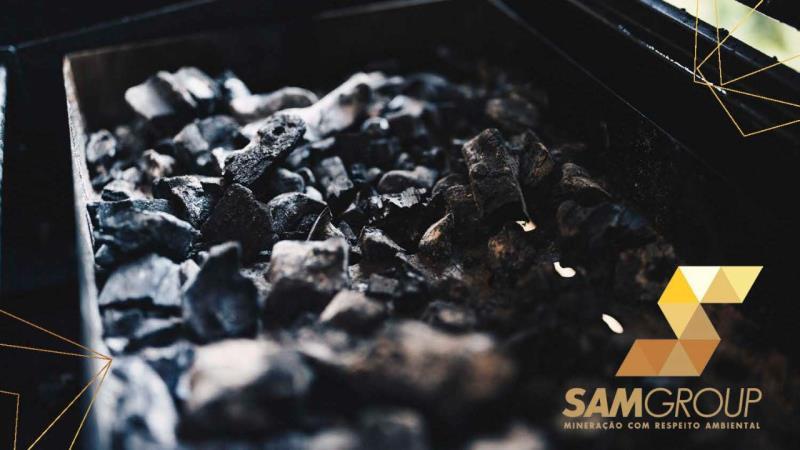 A mineradora possui atualmente 4 áreas de extração mineral na região Norte, sendo 2 de columbita (Niobio e Tântalo), 1 de ouro e outra de diamante.