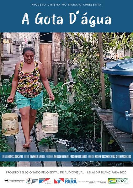 Filme mostra as dificuldades em se conseguir água potável na cidade de Breves, no Marajó