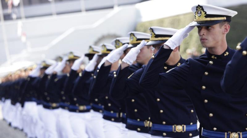 7795c5e8c4 Marinha abre 30 vagas para jovens que desejam trabalhar como submarinistas