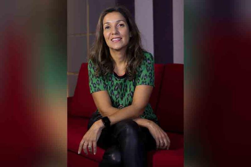 Luciana Godoy - CEO Superdigital