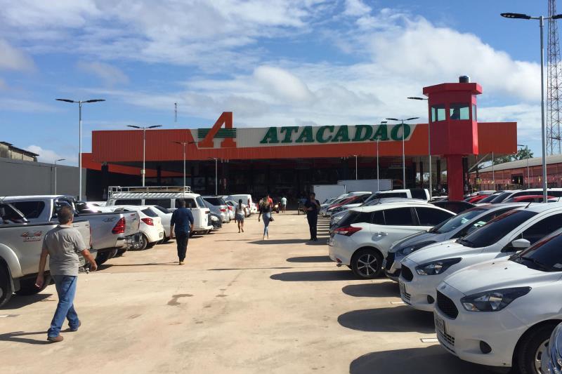 A inauguração, na manhã desta quinta-feira (18), confirma o aquecimento do negócio de autosserviços na região Norte.