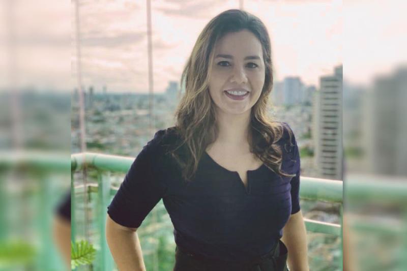Verena Fidalgo Barros