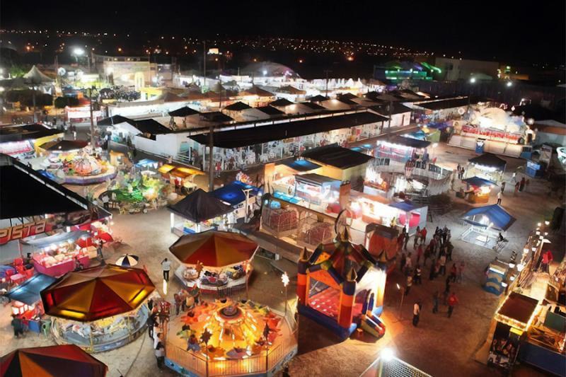 Para este ano, a expectativa é que cerca de 200 empresas participem da feira.
