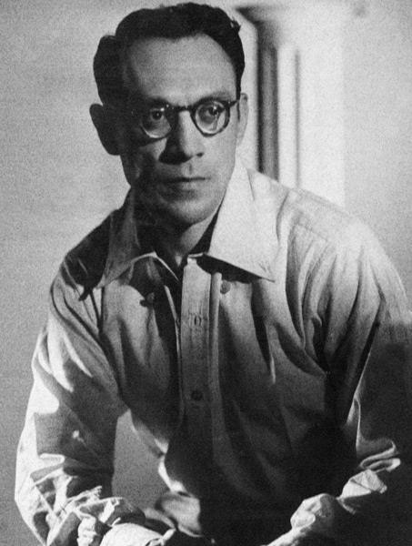 Maestro Waldemar Henrique