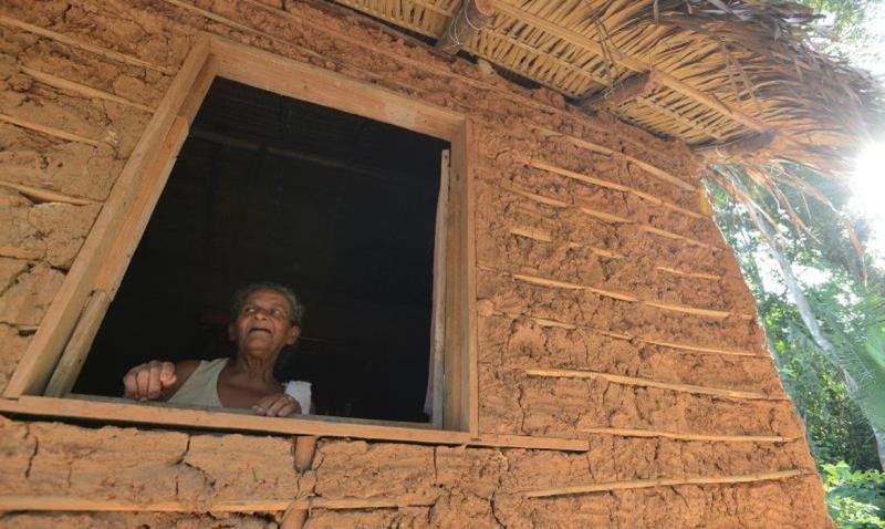 Pará lidera morte de quilombolas por Covid-19 nos estados brasileiros