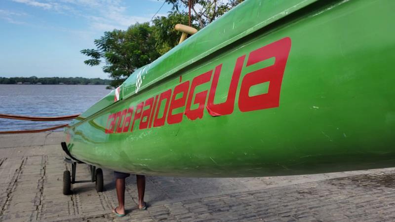 Esportes náuticos vão agitar o sábado em Belém