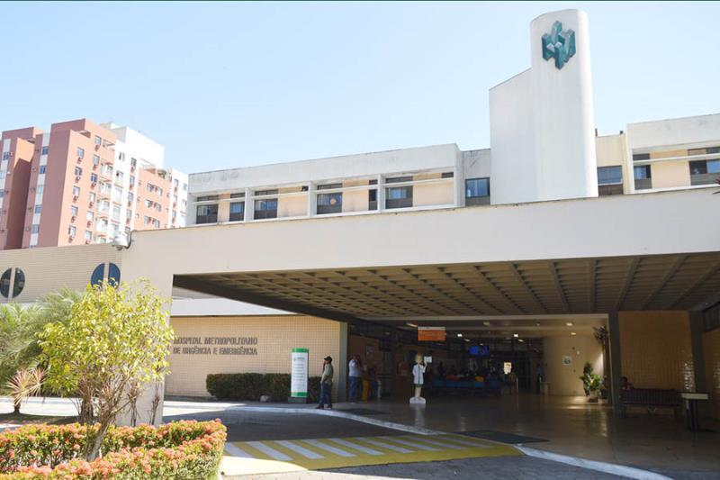 A vaga no Metropolitano é para Gerente de Farmácia. Foto Ascom Pró-Saúde