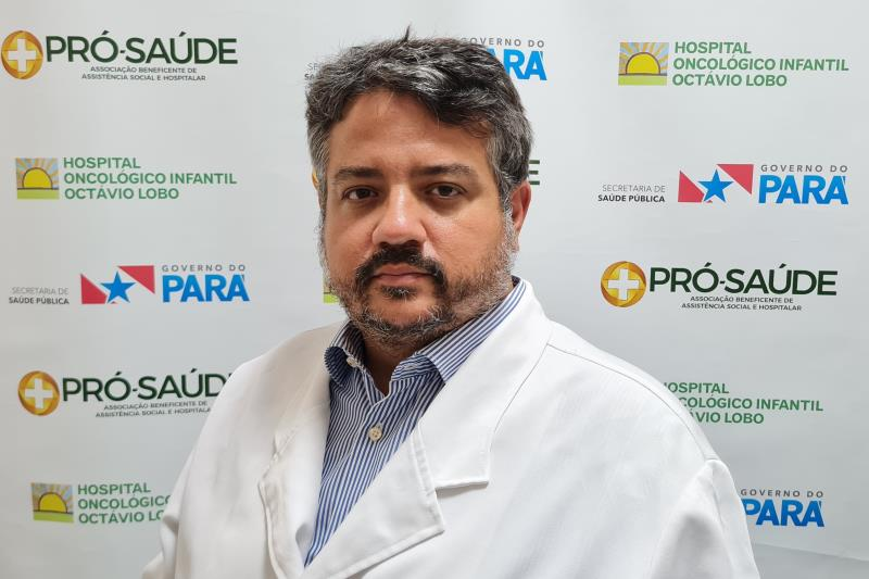 Fernando Brasil Foto Ascom Pró-Saúde