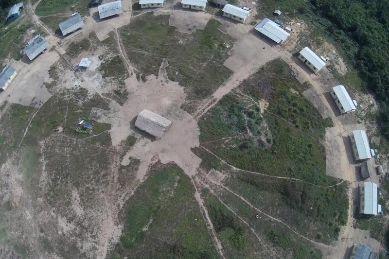 Aldeia Krãn - TI Trincheira Bacajá - Foto: Marinaldo Câmara/ Acervo Norte Energia