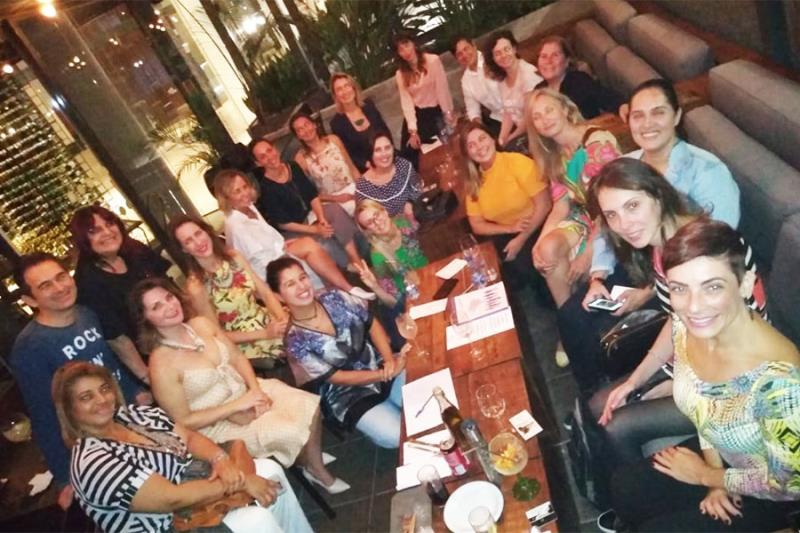 Springboard Brasil - Programa de empoderamento e desenvolvimento das mulheres no mundo