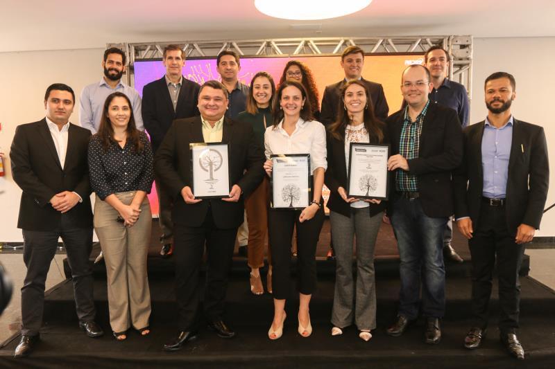 A Hydro conquistou, hoje (05/09), o prêmio de melhor Case de Desenvolvimento de Fornecedores