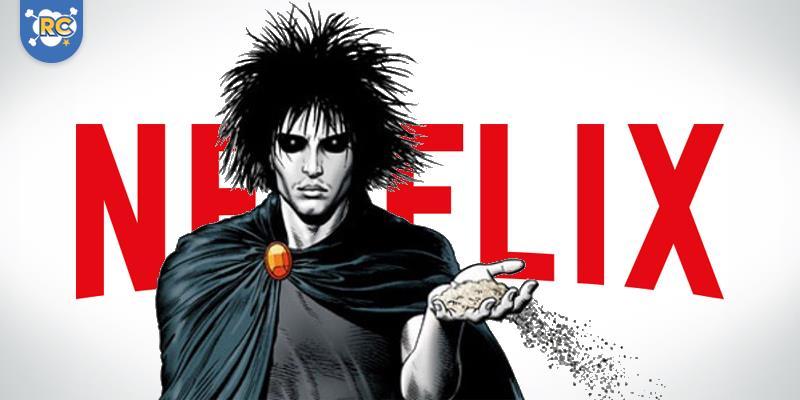A adaptação da obra do escritor Neil Gaiman ('American Gods', 'Belas Maldições') já está sendo muito aguardada aqui nas nossas terras tupiniquins, onde o senhor dos sonhos tem uma imensa legião de fãs.