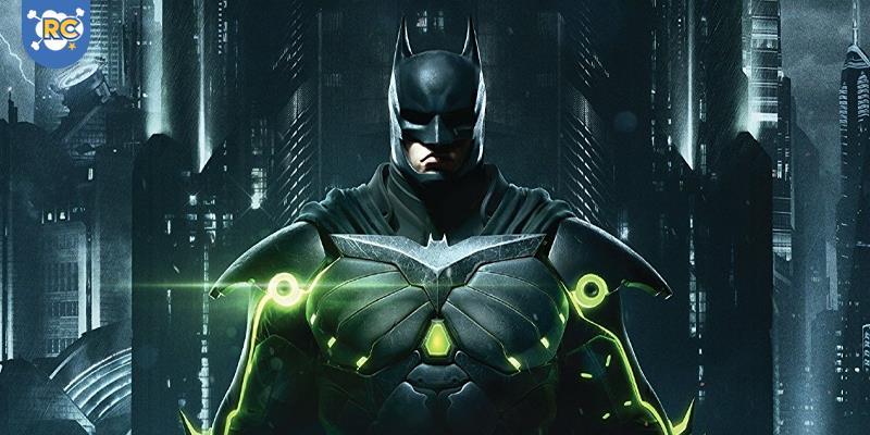 A guerra é entre o Homem-Morcego e o Superman, mas deixa no ar que novas batalhas estão por vir.