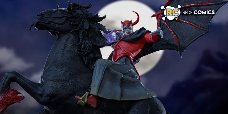 No MIS durante os dias 24 a 27 de outubro o primeiro evento oficial de Dungeons & Dragons® 5a edição no Brasil