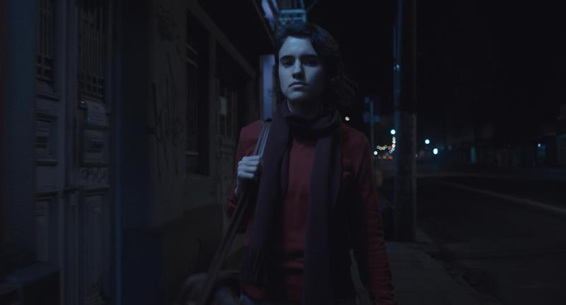 """Cena de """"Sob Águas Claras e Inocentes (2016)"""" da diretora Anelise Vargas"""