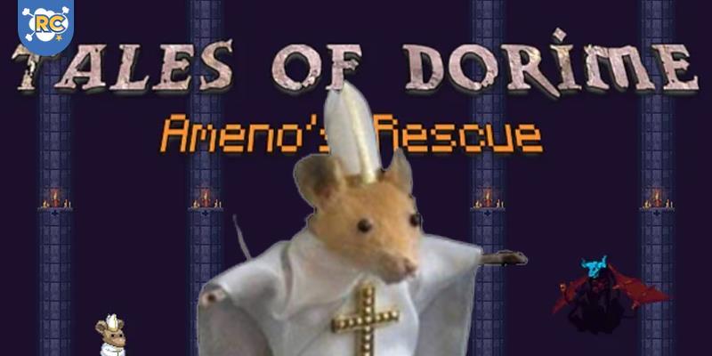 """Brasileiros criam game inspirado no famoso meme """"Dorime"""""""