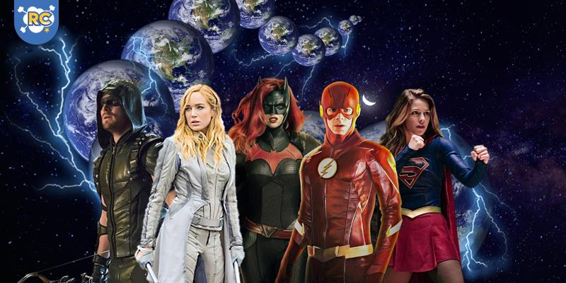 Depois de 3 episódios de Crise nas Infinitas Terras só saberemos o final em 14 de janeiro de 2020 quando as duas partes finais irão ao ar nas TVs Estadunidenses.