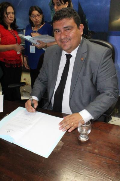 Deputado Estadual Dr. Galileu