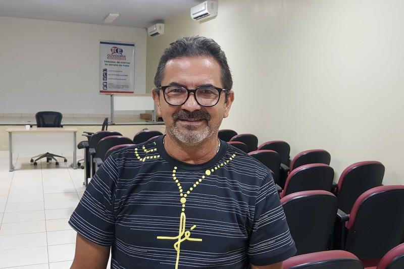 Rivaldo Ferreira, do Centro Comunitário do Conjunto Habitacional Nova Vida, representando todo o núcleo Cidade Nova, vai integrar duas câmaras temáticas, e segundo ele uma das grandes preocupações é com o futuro dos rios que cortam a cidade.