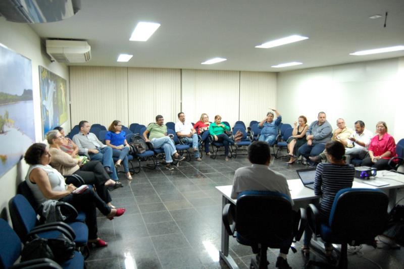 Representantes de instituições públicas, setores da iniciativa privada, sindicatos, associações, cooperativas, Organizações Não Governamentais e de movimentos sociais formam as 13 câmaras temáticas do Fórum de Socioeconomia de Santarém, no oeste paraense.