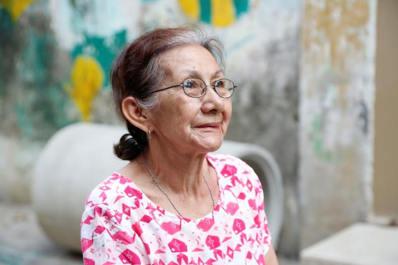 Maria Izabel da Paz