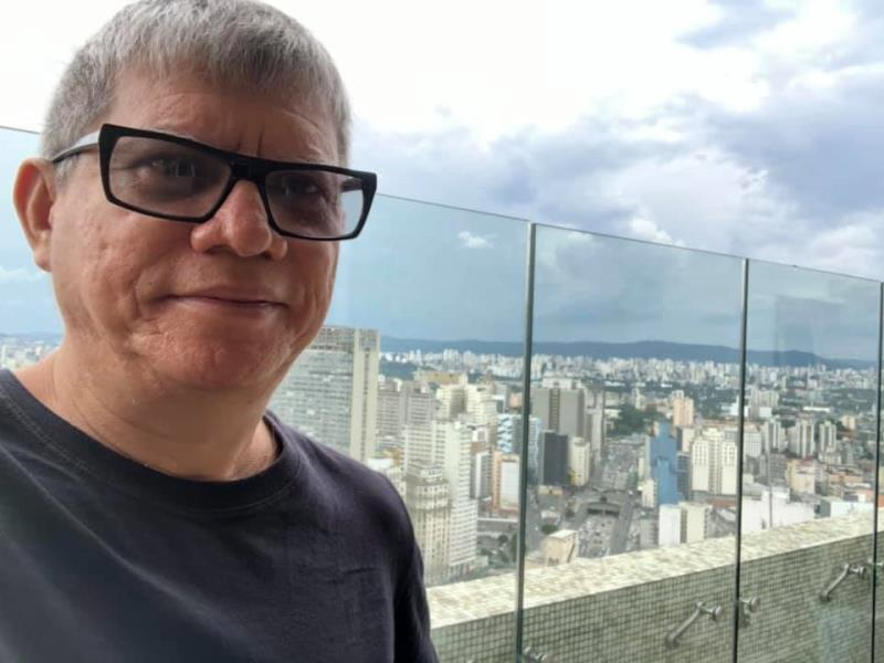 Álvaro Vinente deixou a RBATV depois de 30 ano dedicados à emissora