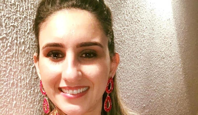 Gabriela Dutra, depois de quase oito anos na Comus/ Prefeitura de Belém, assumiu a gerência de marketing da Prodepa