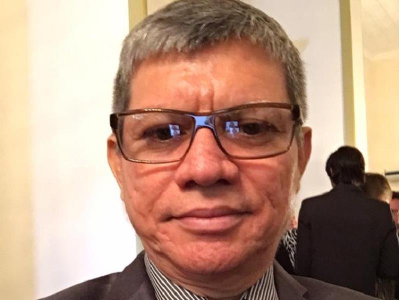 Álvaro Vinente está na assessoria de comunicação da SEGEP