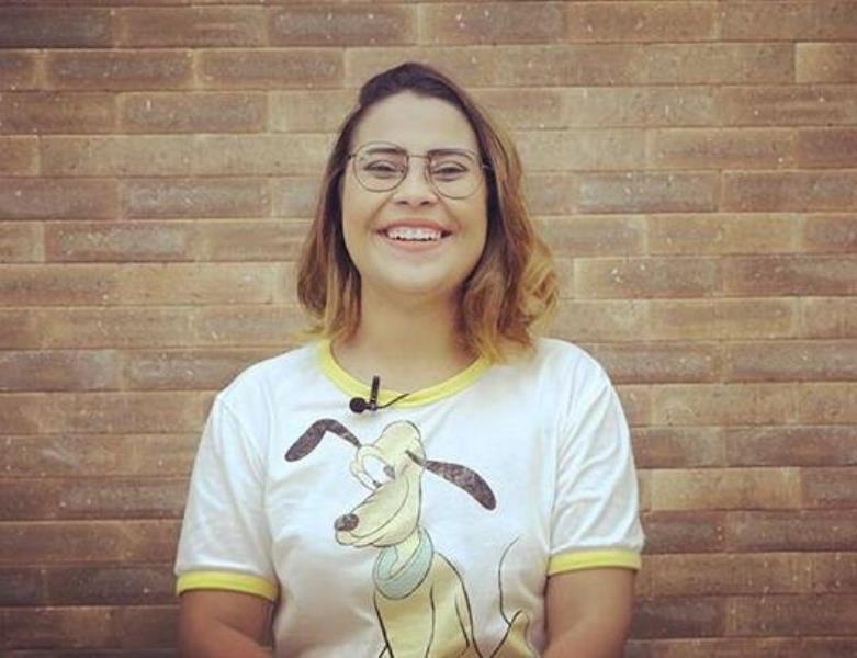 Lissa de Alexandria pediu demissão do portal Roma News, depois de quase dois anos de casa