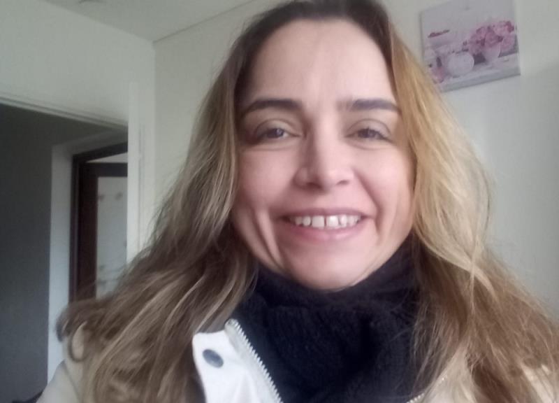 Eva Maués está trabalhando na Universidade do Porto, em Portugal