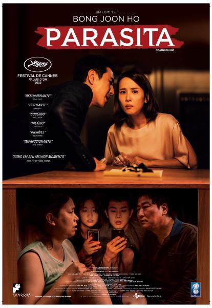 """""""Parasita"""", representante da Coreia do Sul, é o franco favorito ao Oscar de Melhor Filme Internacional"""